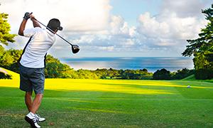 ゴルフ専門フィジカルアップコース